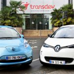 Renault-Nissan To Test Fleet Of Autonomous Zoes In Paris