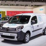 Renault Kangoo Z.E. Gets 50% More Range