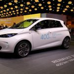 Renault Zoe electric-car owners can upgrade leased batteries