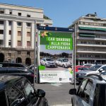 Renault ZOE Car Sharing in Padua