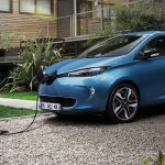 Renault Zoe: Australian launch hinted at as new government approval details surface