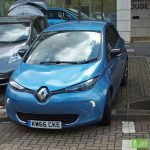 "Renault Confirms ""New Alliance Electric Platform"" New Electric Vehicle Family"