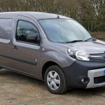 Renault Kangoo Z.E. 2017 review