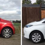 An Electric Car – You don't know what you've got till it's gone