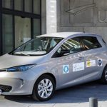 In Rouen, Autonomous Cars Will Integrate The Transport Service In 2018
