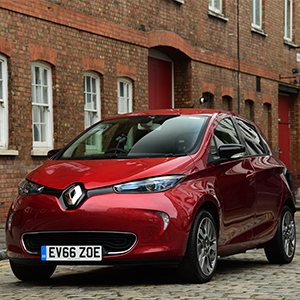 renault zoe named a game changer at awards my renault zoe electric car. Black Bedroom Furniture Sets. Home Design Ideas