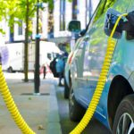 Electric Cars Predicted to Outsell Gas Cars in 20 Years