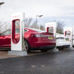 Projections estimate UK electric car sales will hike in the next five years