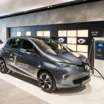 Visit the showroom where you can test drive every electric car