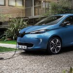 Renault Zoe R110 2018 UK review
