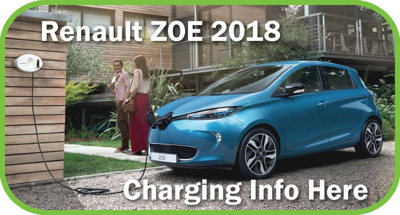 charging my renault zoe electric car. Black Bedroom Furniture Sets. Home Design Ideas