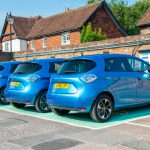 Renault scheme transforms EVs into energy storage units