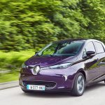 New flagship Renault ZOE S Edition added to range