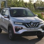 New Renault K-ZE 2019 review