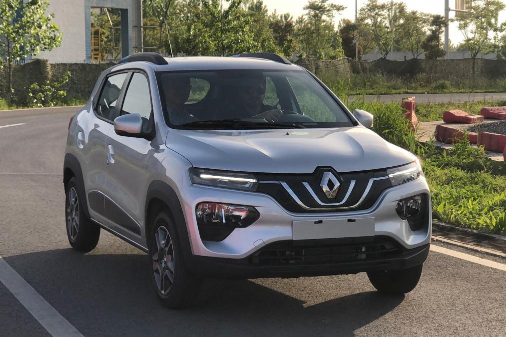 New Renault K-ZE 2019 Review