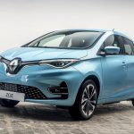 New hot Renault ZOE RS electric car to replace Clio RS